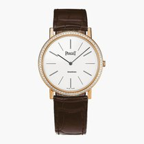 Piaget Altiplano Roségold 38mm Schweiz, Helvetic Time AG - Harveystore.com Bäch - Inkl VAT & Taxes for  For European Customers - Discount VAT for Extra UE