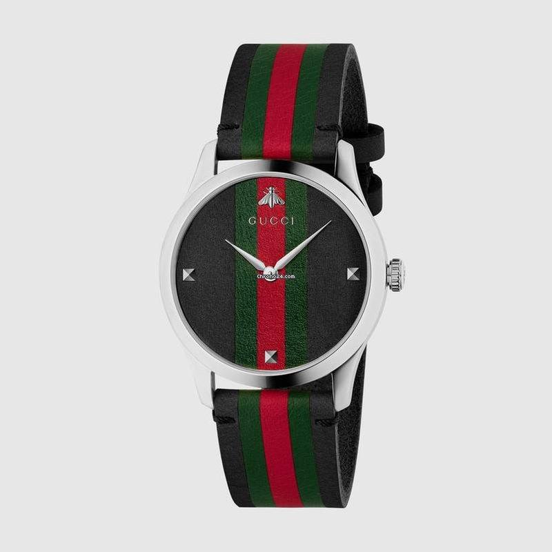 a55b465de3f9 Relojes Gucci - Precios de todos los relojes Gucci en Chrono24