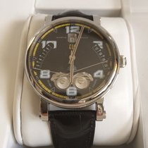 Martin Braun 42mm Automatic 2005 pre-owned