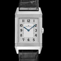 Jaeger-LeCoultre Q2788520 Staal Grande Reverso Ultra Thin