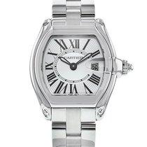 Cartier Watch Roadster W62016V3