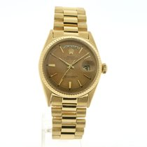 Rolex Day-Date 36 1803 1964 occasion
