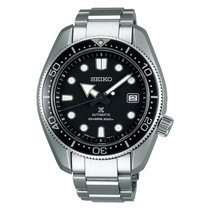 Seiko SPB077J1 Steel 2019 Prospex 44mm new United States of America, New Hampshire, USA