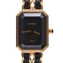 Chanel 20mm Quartz pre-owned