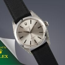 Rolex Steel 34mm Manual winding 6426 pre-owned United Kingdom, London