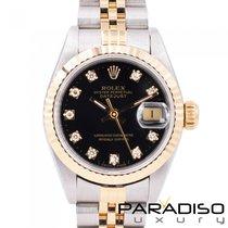 Rolex Lady-Datejust 69173 1992 begagnad