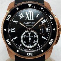 Cartier Calibre de Cartier Diver Calibre de Cartier Diver 2014 pre-owned