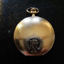 Tavannes Żółte złoto 47mm Manualny 3309323 3845 używany Polska, Szklarska Poręba