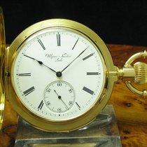 Ulysse Nardin Часы подержанные 53.6mm Римские Механические Только часы