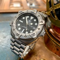 TAG Heuer 840.006 1990 new