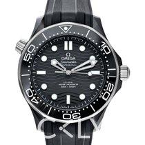 Omega Seamaster Diver 300 M 210.92.44.20.01.001 nouveau