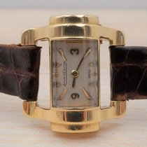 Jaeger-LeCoultre Yellow gold 23mm Manual winding 1670.42 pre-owned