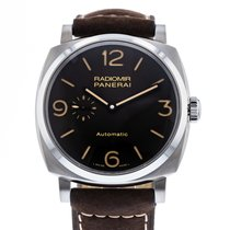 Panerai Radiomir 1940 3 Days Automatic Titanium 45mm Brown United States of America, Georgia, Atlanta