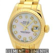 Rolex Lady-Datejust 179178