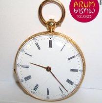 Vacheron Constantin Reloj usados Oro amarillo 33mm Romanos Cuerda manual Solo el reloj