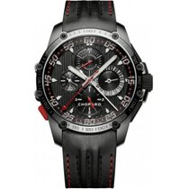 Chopard Superfast Staal