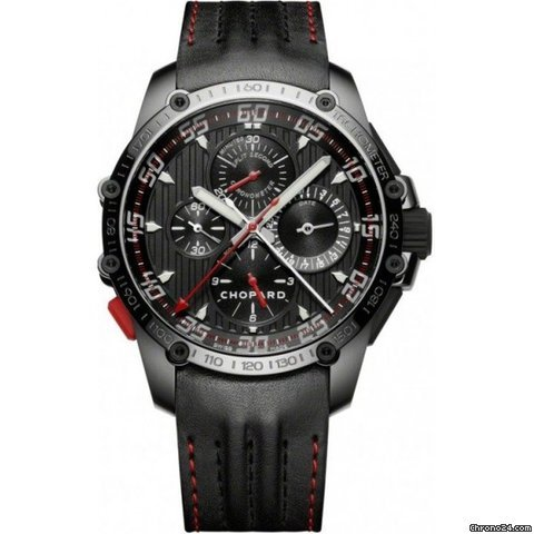 17d52e72329b Chopard Edición limitada Classic racing superfast split Second en venta por  10.900 € por parte de un Trusted Seller de Chrono24