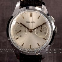 Philip Watch Vintage Chronograph Cal. Valjoux 23