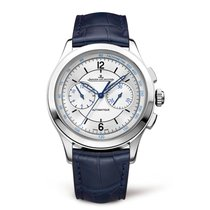 Jaeger-LeCoultre Master Chronograph Q1538530 2019 new