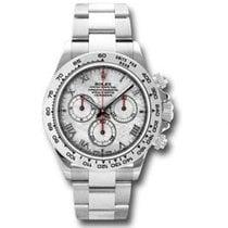 Rolex Daytona 116509 MT új