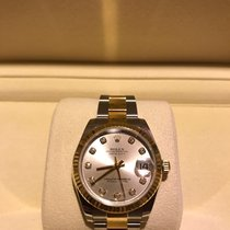 Rolex Lady-Datejust Diamond