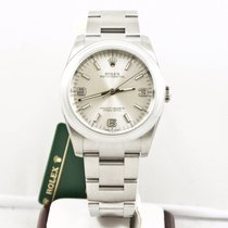 Rolex Oyster Perpetual 116000 36mm Mens Watch Box & Papers...