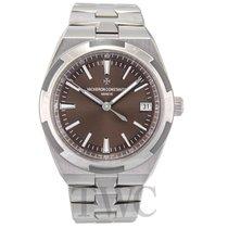 Vacheron Constantin Overseas neu Automatik Uhr mit Original-Box und Original-Papieren 4500V/110A-B146