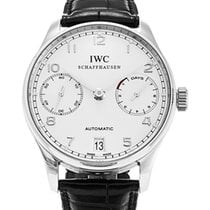 IWC Portuguese Automatic Limited Edition