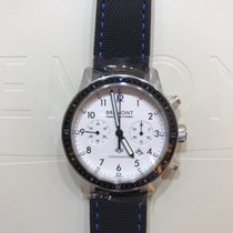 Bremont BB247-SS-WH