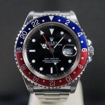 롤렉스 (Rolex) GMT-Master
