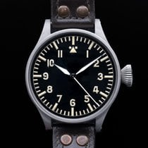 "IWC 431 Grosse Fliegeruhr 431 German Military ""B-Uhr"" 55MM..."