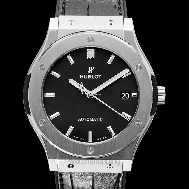 Hublot Watch Price >> Hublot Watches All Prices For Hublot Watches On Chrono24