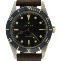 Rolex Submariner (No Date) 6536/1 1958 usato
