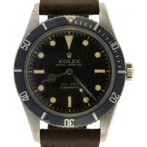 "Rolex | Submariner ""James Bond"" Ref.6536/1"