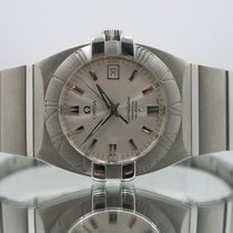 Omega Constellation Double Eagle Perpetual Calendar with Box