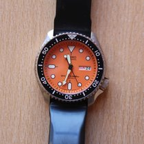 Seiko Scuba Diver SKX011J1, Made in Japan