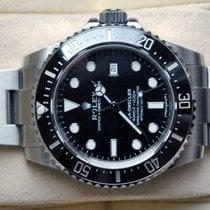 Rolex [99% like NEW] Sea Dweller 4000 B+P