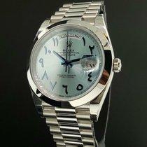 Rolex Day-Date 40 228206 2010 new