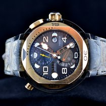 Clerc pre-owned Automatic