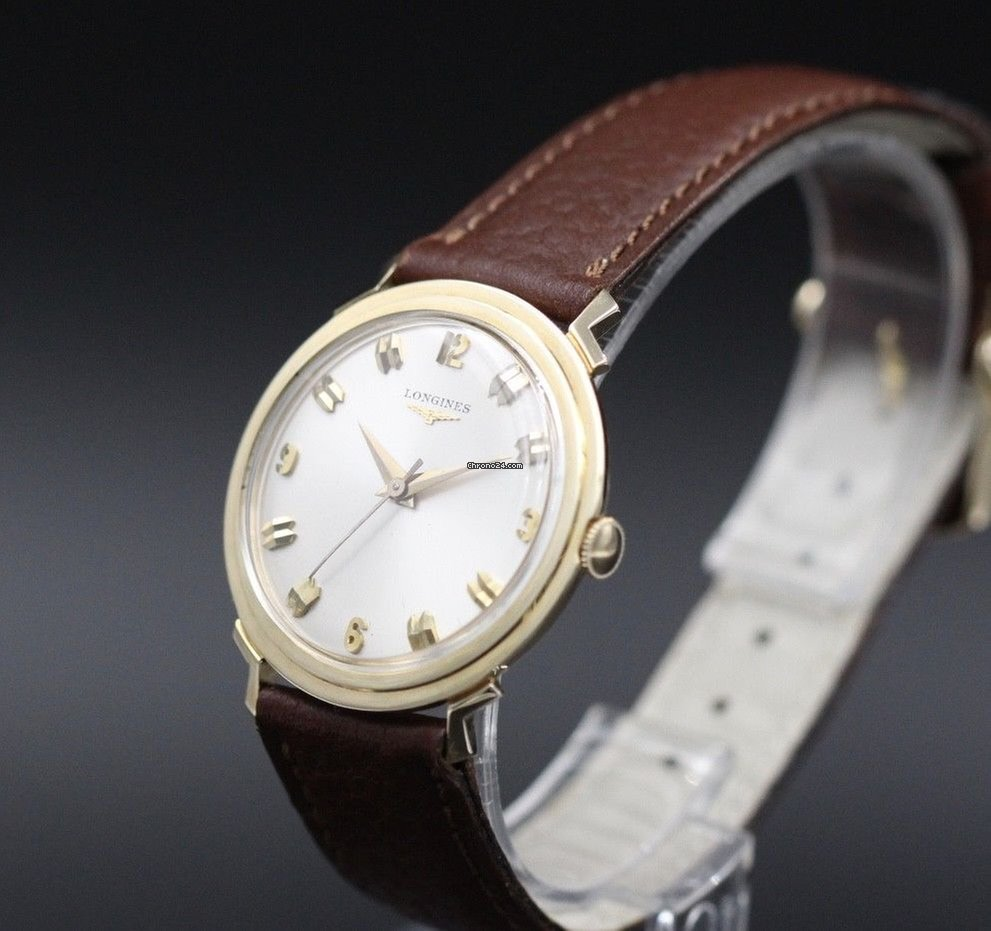 2037ff241d4 Pre-Owned Longines Watches for Sale - Explore Watches at Chrono24