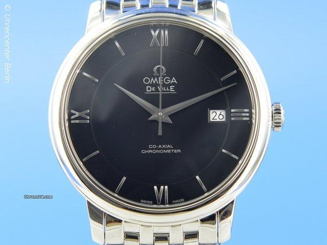 Használt Omega De Ville Prestige órák  9ef9205800
