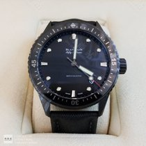 宝珀 5000-0130-B52A Fifty Fathoms Bathyscaphe
