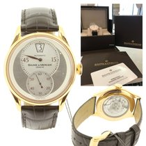 Baume & Mercier Classima Rose gold United States of America, Pennsylvania, Uniontown