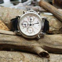 Paul Picot Rattrapante Technicum Chronometer 4101