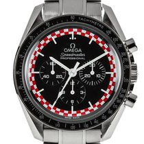 Omega Speedmaster Professional Moonwatch TINTIN