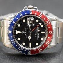 Rolex GMT-Master Pepsi Long E top conditions