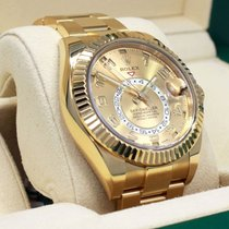 Rolex Sky-Dweller 326938 pre-owned