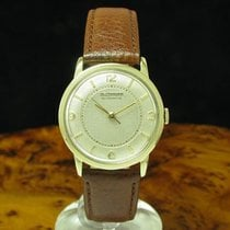Wittnauer 32.7mm Automatic 2032 pre-owned