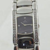 Ebel Beluga 9057A28-10 pre-owned