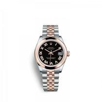 Rolex Lady-Datejust nuevo Automático Reloj con estuche y documentos originales 1782410065